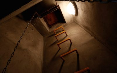Inside an underground nuclear bunker in Japan that's made to withstand war with North Korea